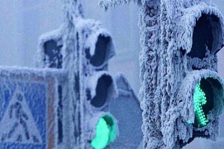 Погода на суботу, 6 лютого: морози на Волинь вже прибули, а снігопади з хуртовинами ось-ось будуть