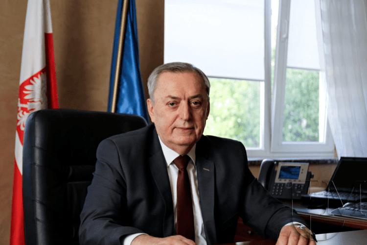 Замість Мазура Генконсульство в Луцьку очолюватиме інший польський дипломат