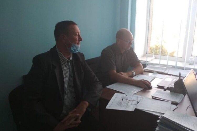 Любешівська громада співпрацюватиме з Фондом енергоефективності