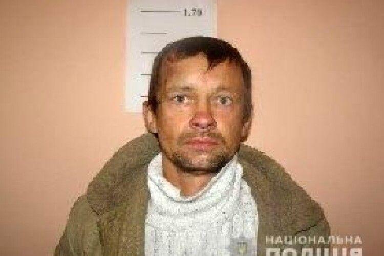 Поліція досі не знайшла жителя Великого Омеляника, який зник ще на початку лютого (фото)