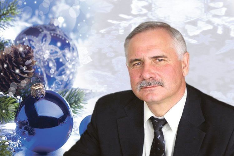 Мер Нововолинська: «2017-ий завершуємо достойно»