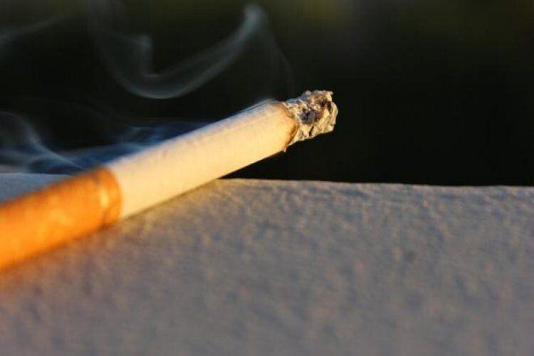 На Волині через куріння загорівся будинок: зигинули двоє людей