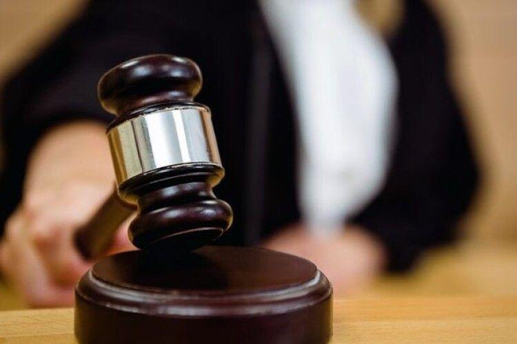 На Рівненщину Зеленський призначив симпатичну молоду суддю (Фото)