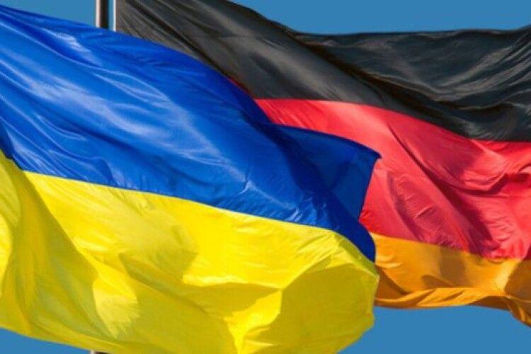 Володимир Зеленський уже в Берліні