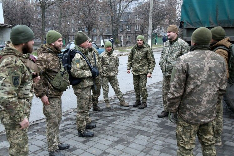 Доба в зоні ООС: російські окупанти стріляли 4 рази