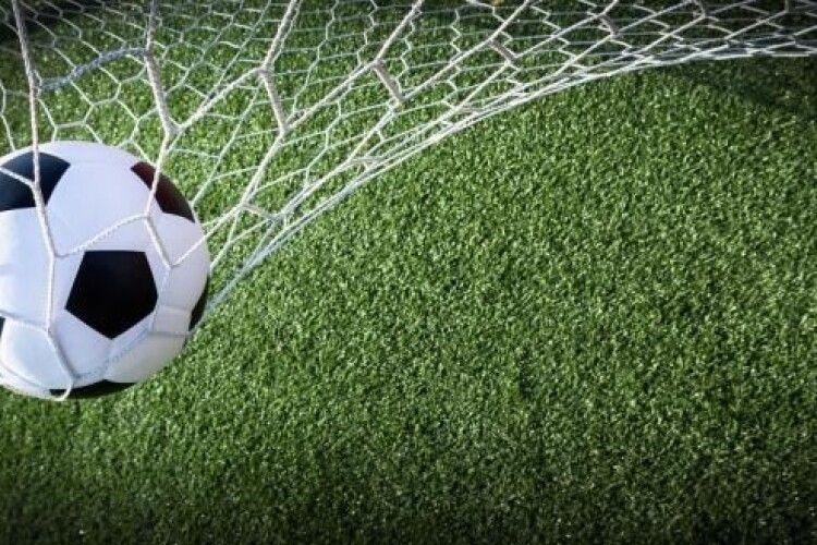 Футбольний матч закінчився із рахунком 37:0