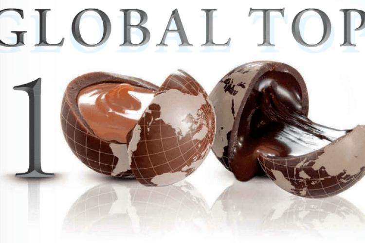 Три українські компанії увійшли до топ–100 світових виробників солодощів