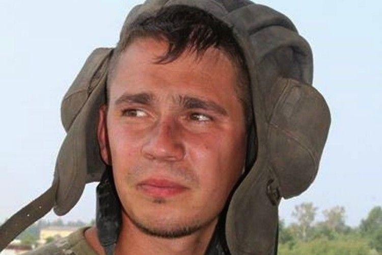 З Володимир-Волинської 14-ї бригади звільнився кращий танкіст ЗСУ