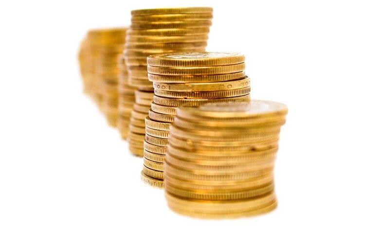 Показали монету, яку можна офіційно продати за 50 000 гривень