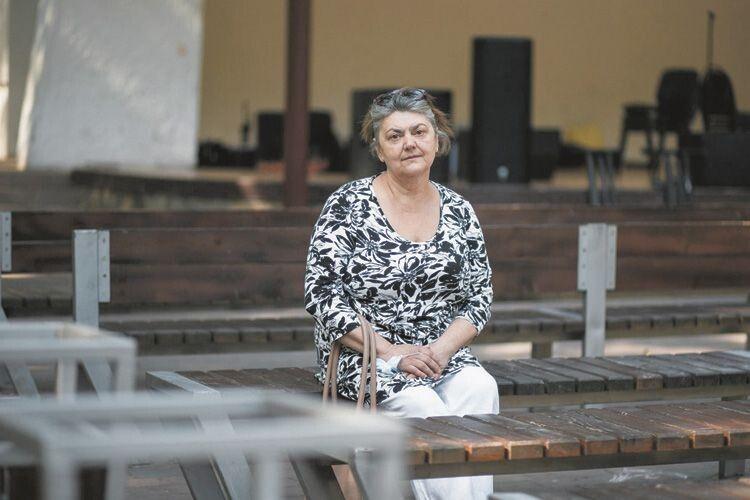 Супербабуся Галина Плотницька навчила пенсіонерів проганяти… старість