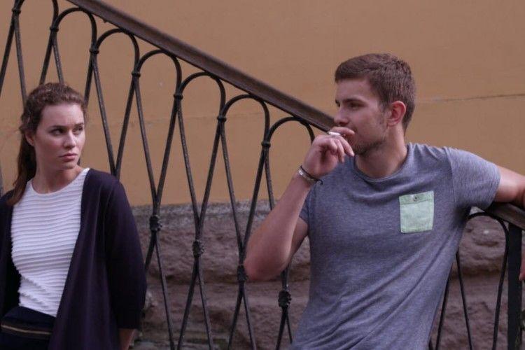 В прокат вийшла стрічка за повістю Скрябіна (відео)