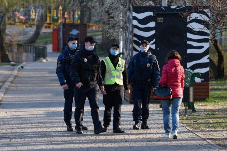 У МОЗ розповіли, які обмеження діятимуть в Україні найближчими вихідними