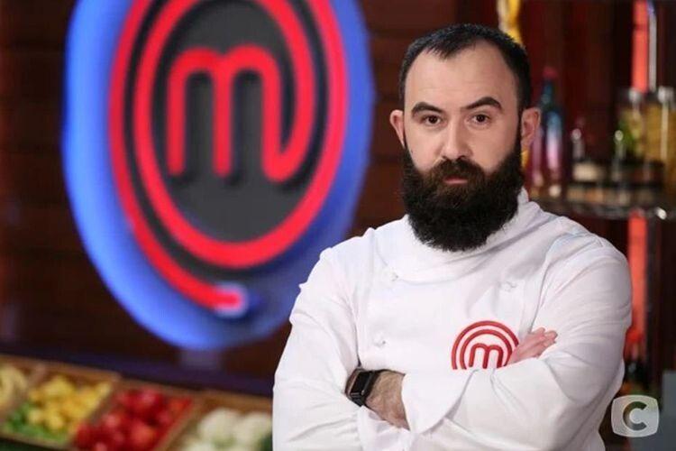 Учасник «МастерШеф» ізВолині: «Мені непотрібен «телевізор», мені потрібна кухня»
