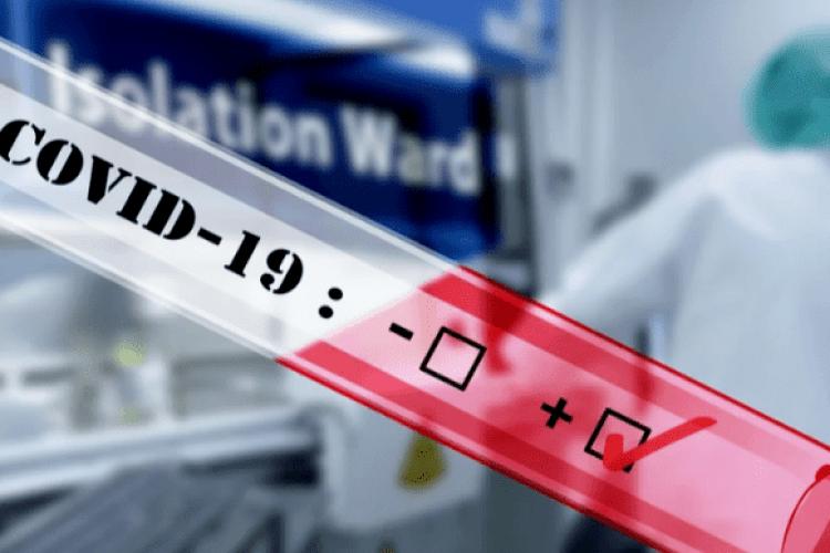 Вчора було встановлено антирекорд кількості нових випадків захворювання на коронавірус у світі