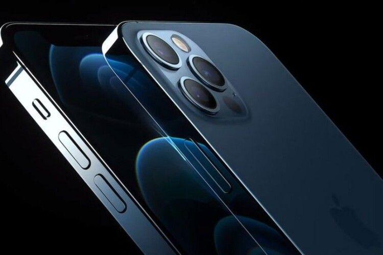 Apple презентувала iPhone 12 та розумну колонку (Фото, відео)
