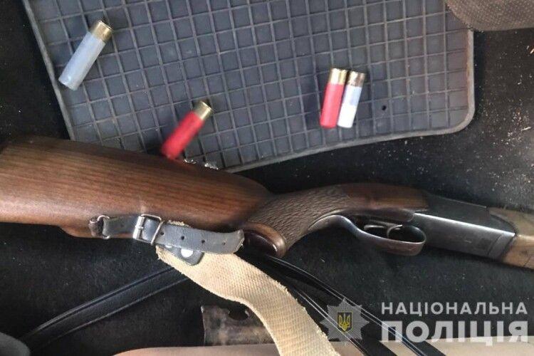 Бізнесмен відмовився платити «данину» і розстріляв рекетирів