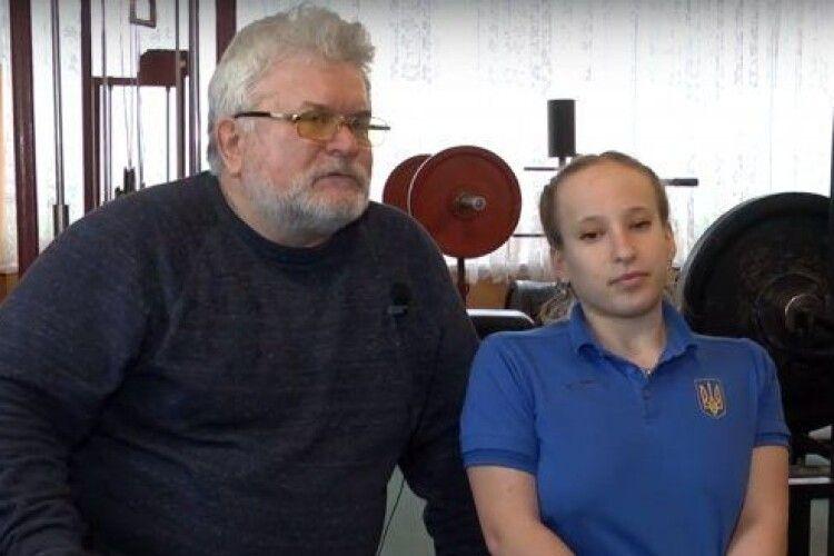 Заслужено: двоє відомих волинян стали Заслуженими працівниками фізичної культури і спорту України