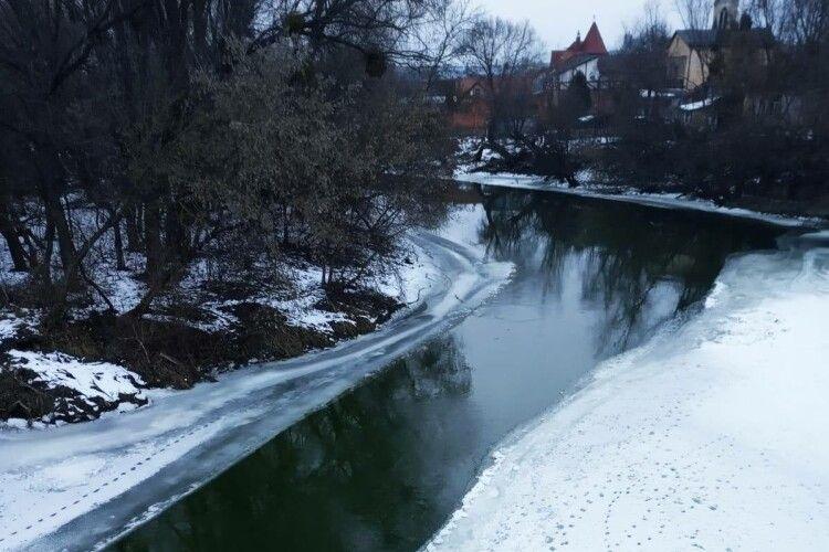 Метеорологи попередили про затоплення в районах Волинської області