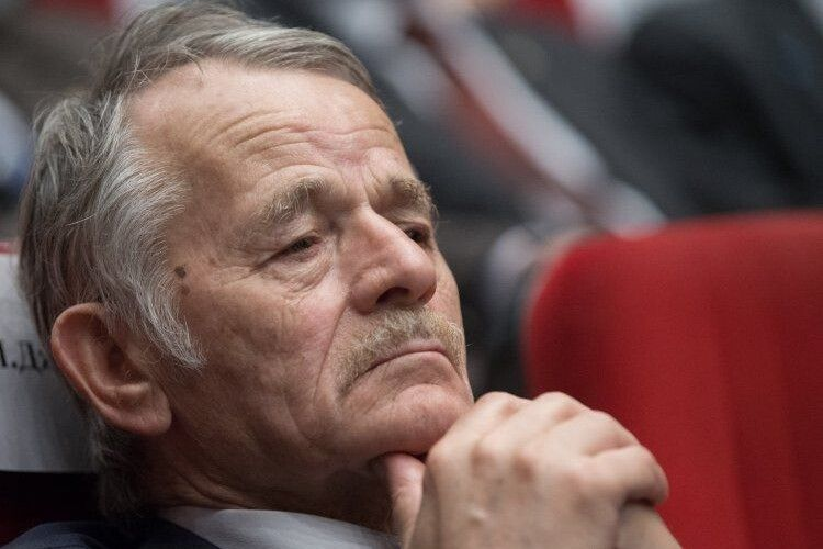 Джемілєв прокоментував заяву Ердогана щодо анексії Криму