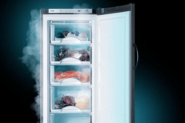 Обирай з розумом: найкращі двохкомпресорні холодильники в Україні