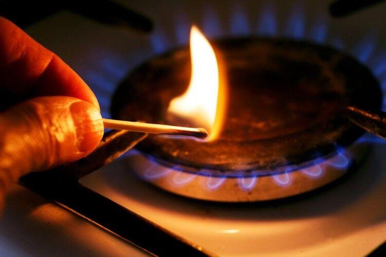 Луцькводоканал готовий постачати газ із 20 січня лучанам дешевше