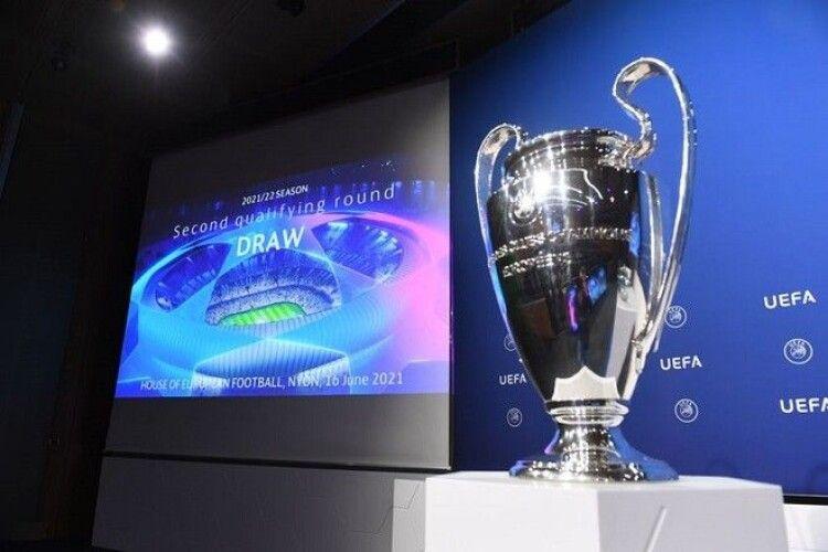 Офіційно: УЄФА скасував правило виїзного гола в єврокубках
