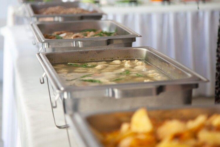 На Волині відремонтують їдальні у 58 школах