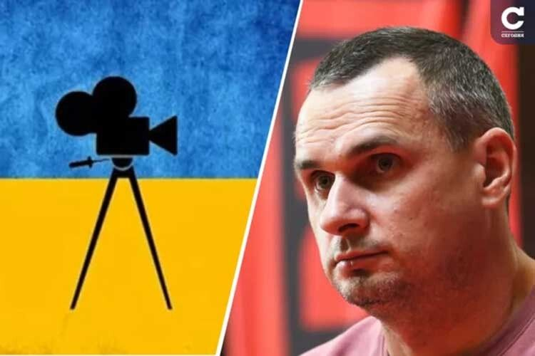 Ексв'язень Кремля Олег Сенцов:  «Не зможу знімати кіно за цієї влади»