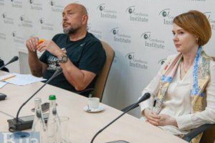 Ексзаступник голови «Нафтогазу» Діденко: росіяни в 14-му році хотіли нав'язати газового посередника. Порошенко сказав – ні