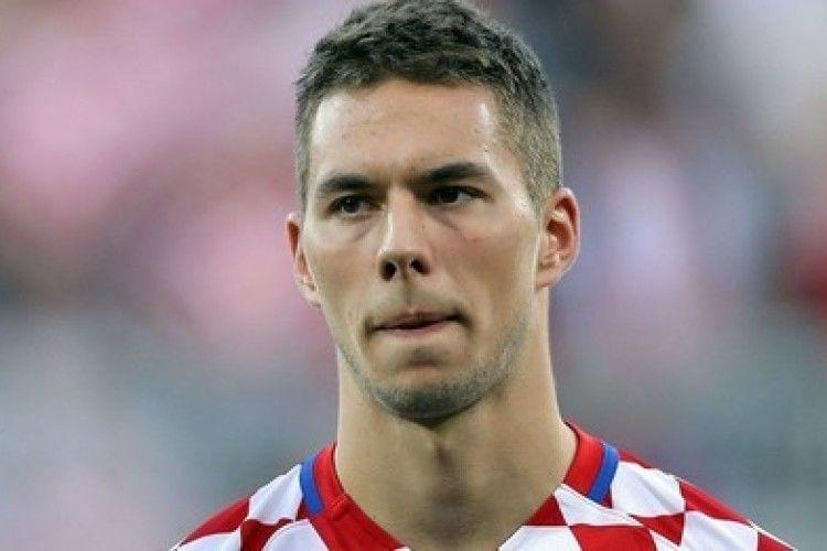 Ти ба який! – Нападник збірної Хорватії… не вважає поєдинок з Україною надскладним для своєї команди