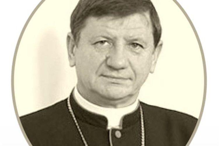 Пасхальне вітання ординарія Луцької дієцезії Римсько-католицької церкви єпископа Віталія СКОМАРОВСЬКОГО