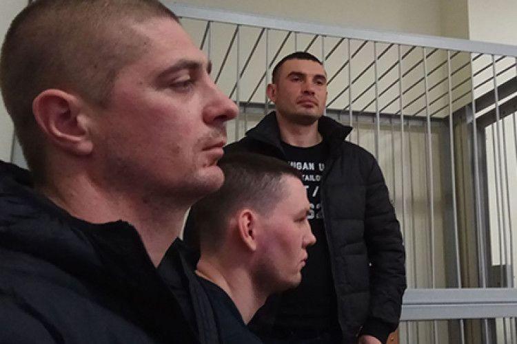 Хіба це важко було передбачити: екс-беркутівець, підозрюваний у вбивствах на Майдані, втік у Росію (Відео)