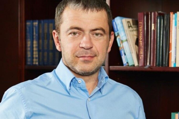 Колишній нардеп подбає про Нововолинськ?