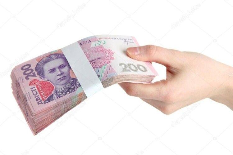 Волинянка хотіла оформити кредит на 10 000 гривень на свою… сусідку