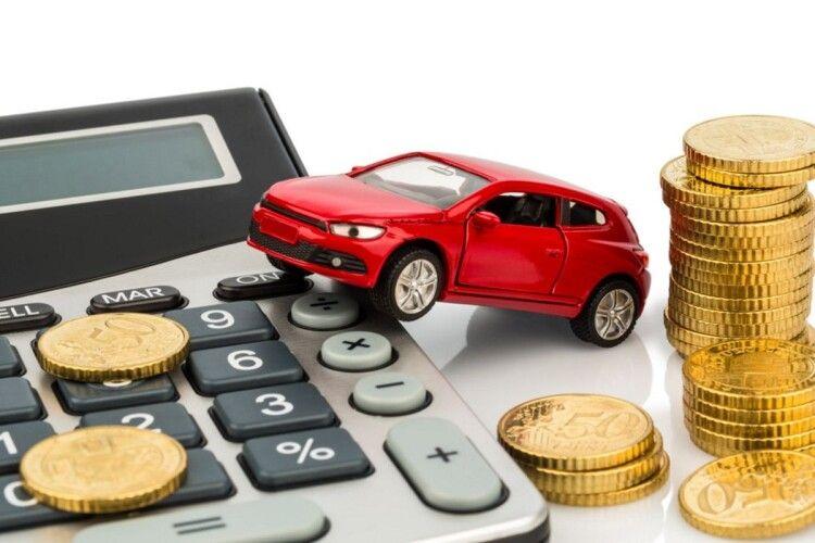 Місцеві громади отримали майже 800 тисяч гривень транспортного податку