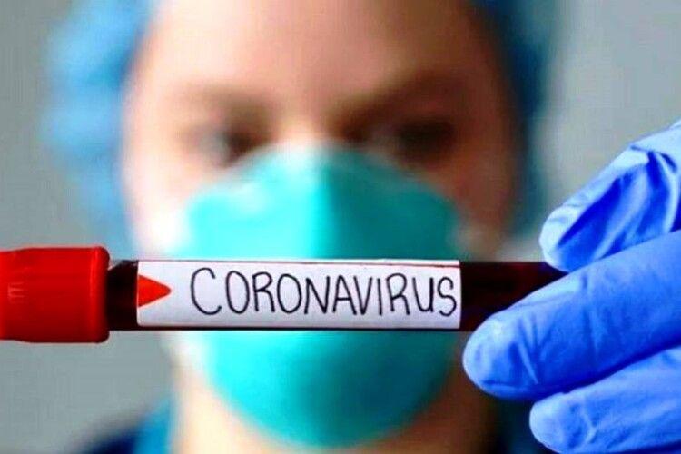 8 волинян померли вчора через ускладнення коронавірусу