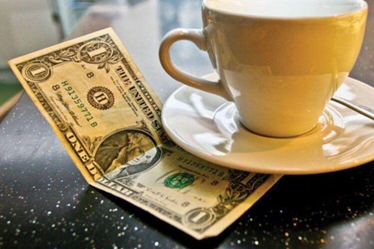 У США клієнт залишив ресторану понад 5 тисяч доларів чайових
