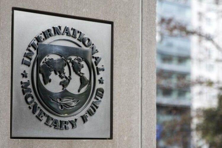 Україна одержала чергові 1,9 мільярда доларів від МВФ