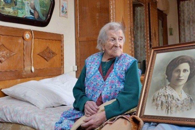 Померла остання людина, яка народилася до 1900 року