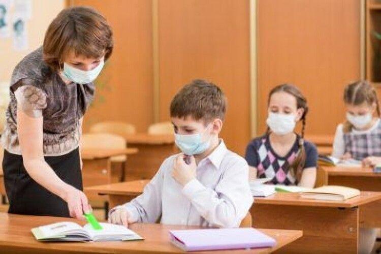 «Європейська Солідарність» вимагає повернути кошти освітянам і захистити педагогів від епідемії