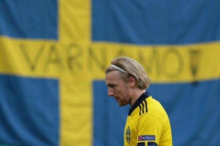 Кріль-прогнозист виніс свій вердик у матчі Швеція - Польща (Відео, анонс, прогноз)