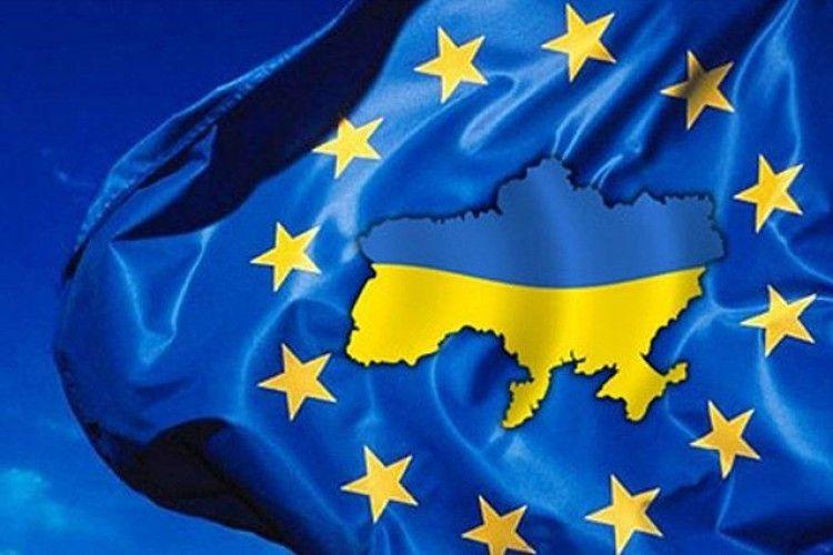Україну разом з Молдовою та Грузією назвали найголовнішими кандидатами на вступ до ЄС