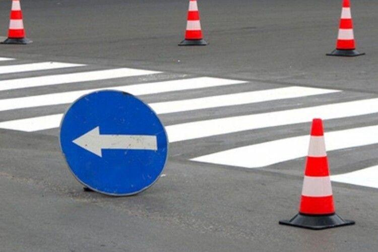 У Луцьку пропонують створити при школах «дорожні патрулі»