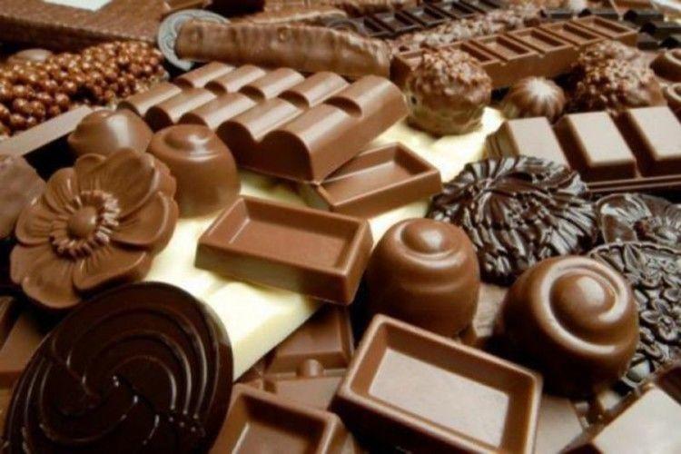 З нового року наш шоколад стане смачнішим
