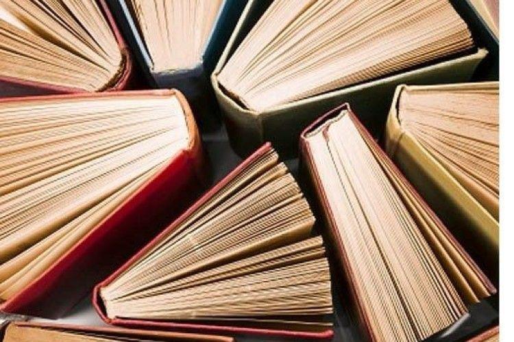 Свої книги подарував першій учительці