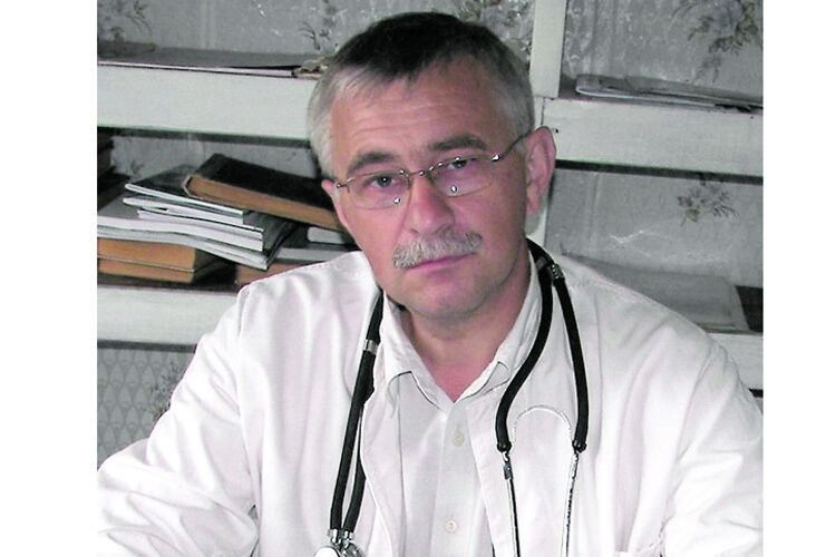 Медицина в«комірному»