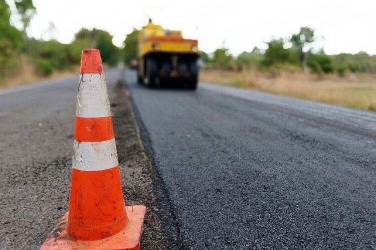 Дорогу державного значення, яка пролягає через Старовижівщину, відремонтують за понад 120 мільйонів гривень