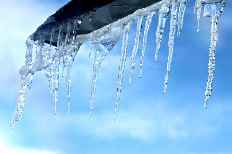 Коли в Україну прийдуть морози до мінус 15°
