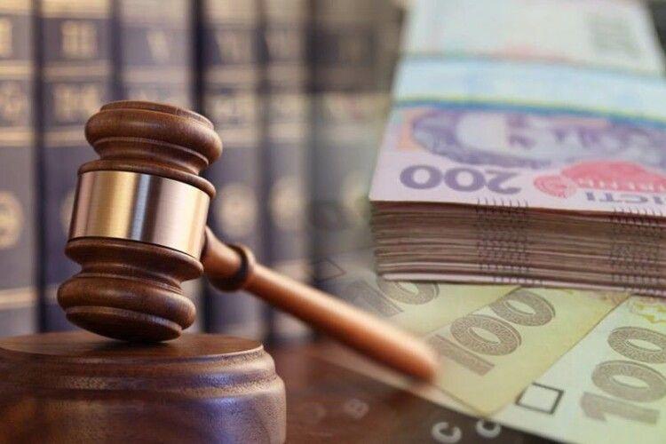 «Луцьктепло» подав 284 позови до суду на боржників