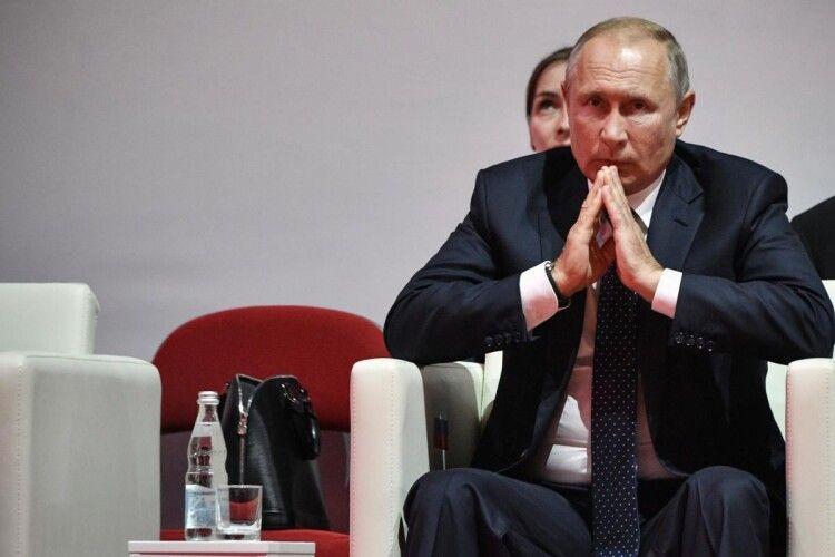 Путін застеріг Вірменію від зриву мирної угоди з Азербайджаном: «Це буде самогубство»